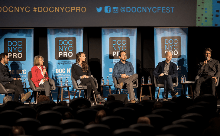 Archives and the Future of Documentary: Industry Insight from DocNYC
