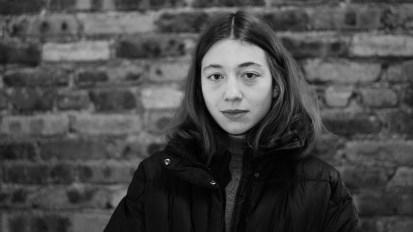 Janina Casciano, Research Intern
