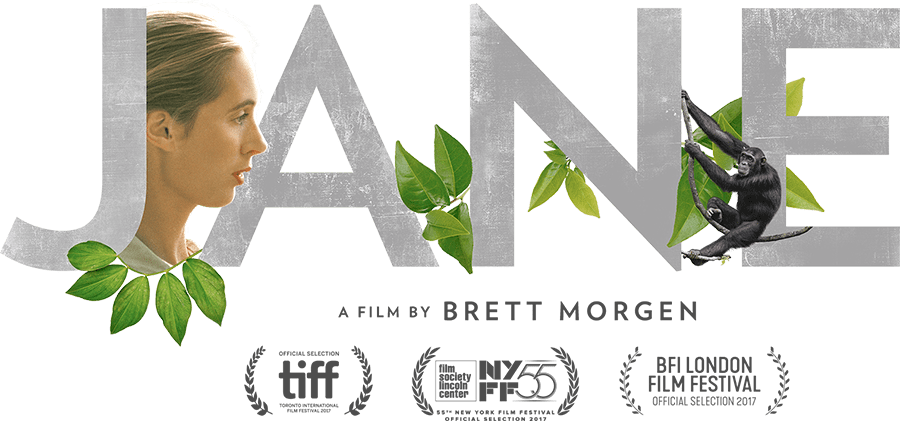 'Jane' - A film by Brett Morgen