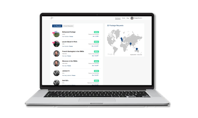 Archive Valley Providers Dashboard
