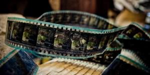 unique archive footage