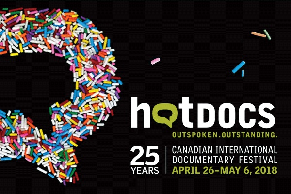 SPOTLIGHT: 4 Archive-Driven Documentaries @ HotDocs2018
