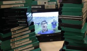 "Archive Researchers' team behind Asif Kapadia's documentary ""Diego Maradona"""