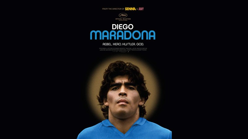 "Interview with the archive researchers behind ""Diego Maradona"", Asif Kapadia latest documentary"