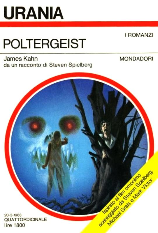 Poltergeist (novelization)