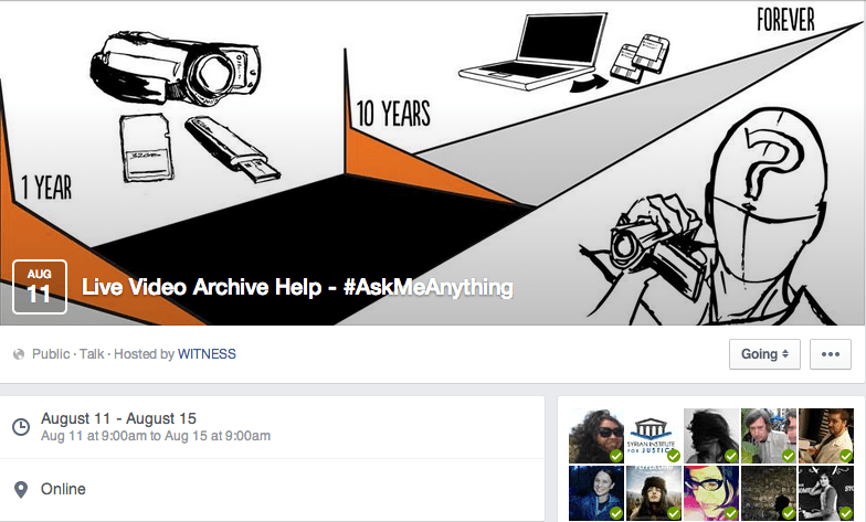 FB-askmeanything