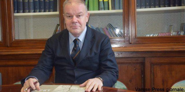 Università dell'Insubria: sospese le attività didattiche