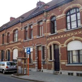 Rue du Tilleul, photo 2009 | Lindestraat, foto 2009 (© F. J.)