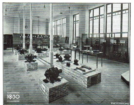 Elektriciteitlaboratorium