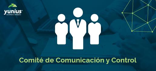 Comité de Comunicación y Control