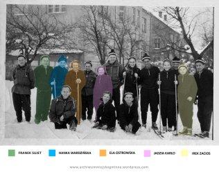 igrzyska_wisla_1956