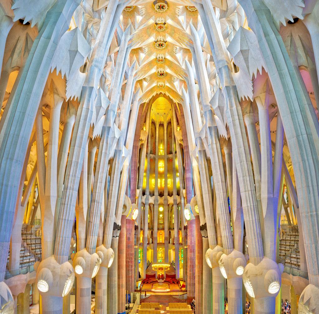 Apostles Interior Life