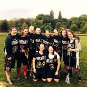 DreadLAX ladies ArchLevel Lacrosse Apparel