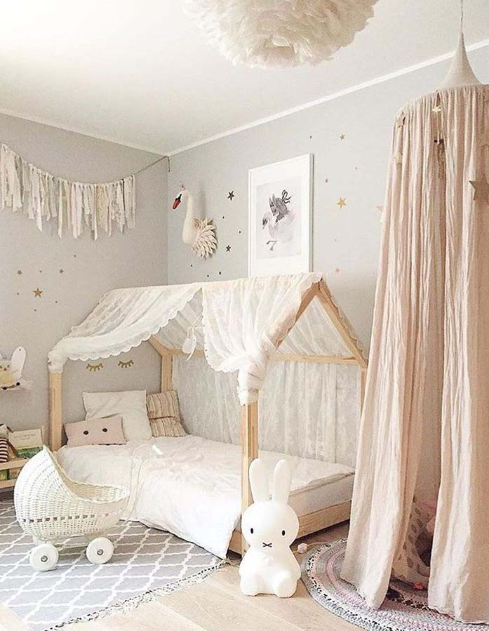 Nursery with Attractive Play Ground