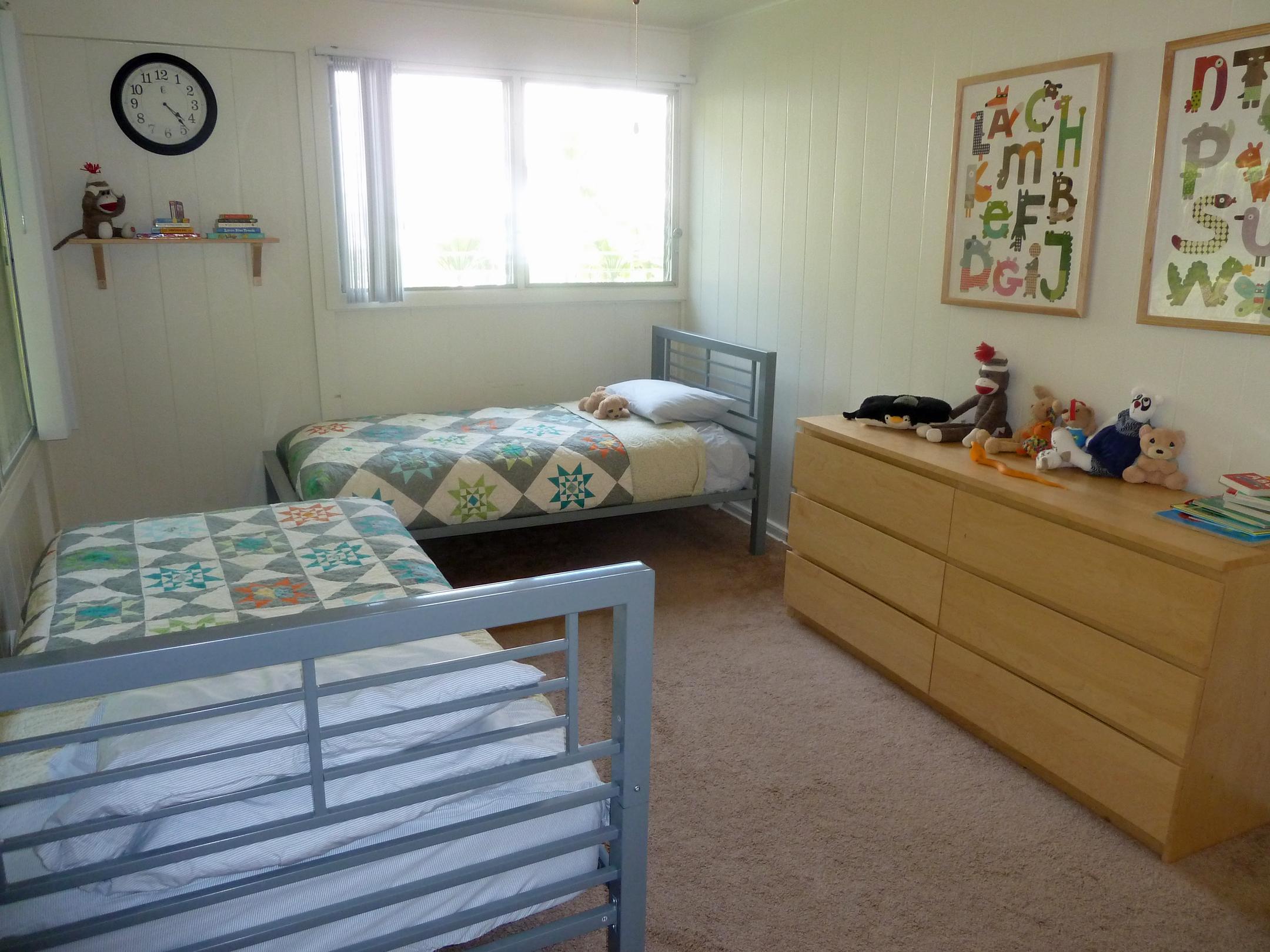 Big Boy Beds End Of The Crib Era Archmom Com