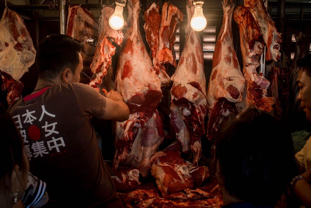Meat Market, Tagaytay