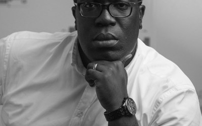 Architect Augustus Richardson on 'The Practice of Architecture in Ghana and Considerations for Setting up an Architecture Firm'