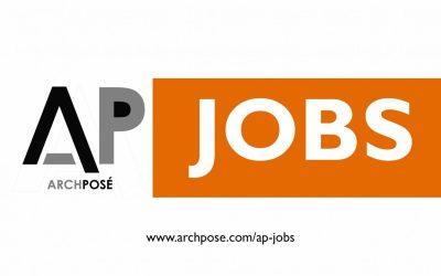 Archposé Jobs   22.02.2019