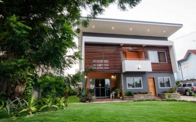 The Larbi's Residence | Sylvia Aku Larbi