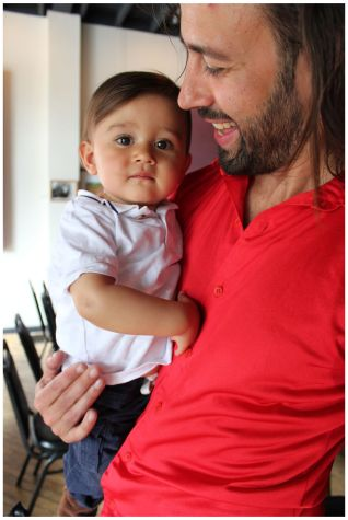 Mark and Son