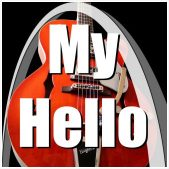 Archtop Music Therapy My Hello