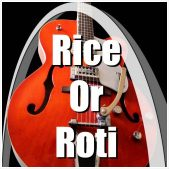 Archtop Music Therapy Rice Or Roti