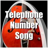 Archtop Music Therapy Telephone Number Song