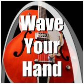 Archtop Music Therapy Wave Your Hand