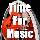 Archtop Icon Music Therapy Time For Music