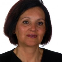 An image of Susanne one of the clinics Massage Therapists