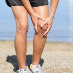 Preventing running injury to knee