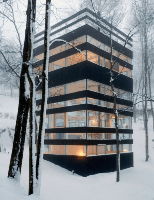 Ring-House-in-the-snow