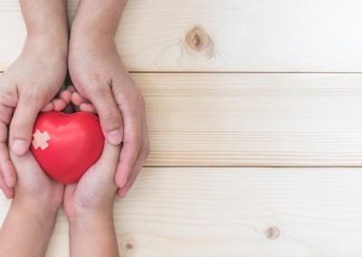 Caregiver (Foster Parent) Support Program