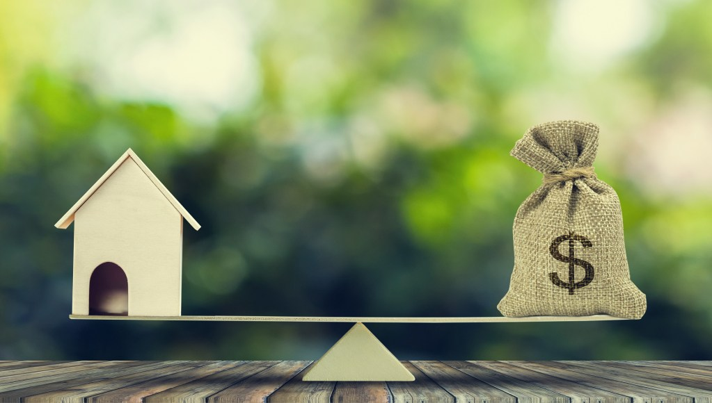 balancing home and money