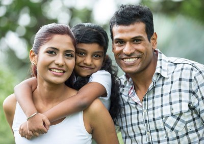 Parenting Life Skills for Immigrants
