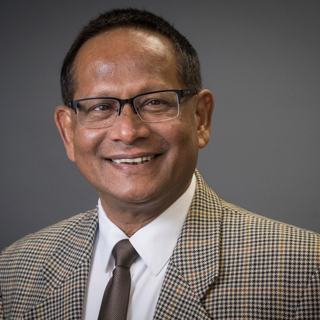 Ajit Sinha