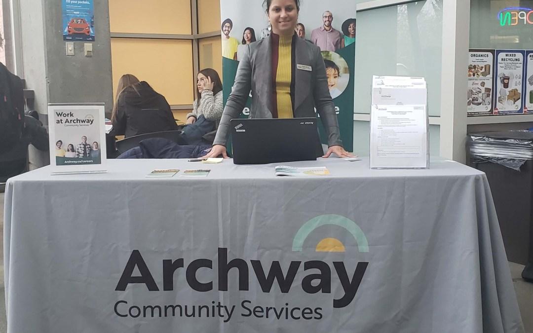 Meet Runjan: Archway Recruitment & Engagement Specialist