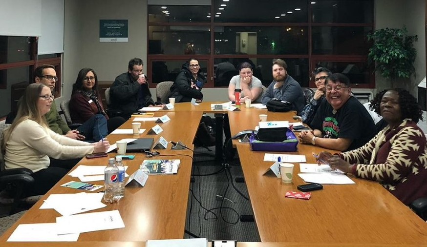 fraser valley human dignitity coalition meeting