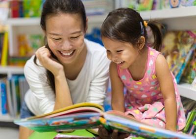 Young Parent Community Outreach