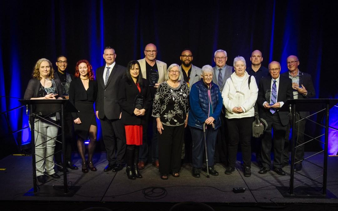 Cultural Diversity Awards Seek Nominations
