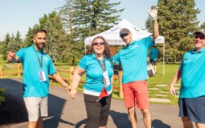 Archway Charity Golf Tournament Raises $70,000