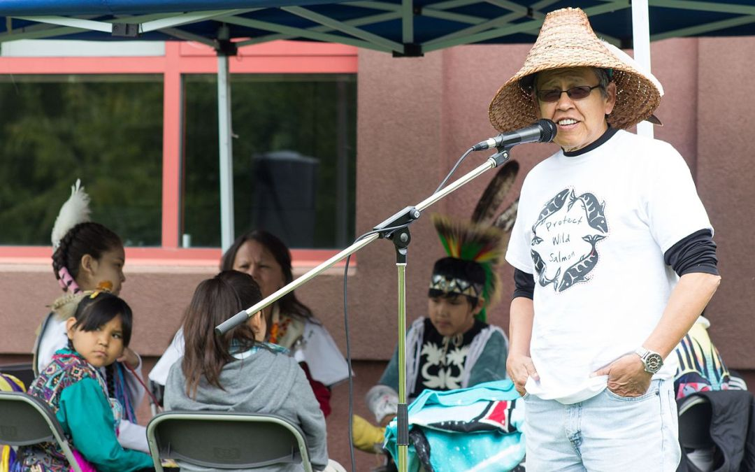 National Day for Truth and Reconciliation Events in the Fraser Valley