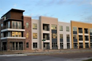 Risk Management for Building Owners with Vacant Buildings