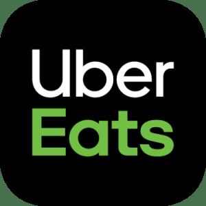 Commander avec UberEats