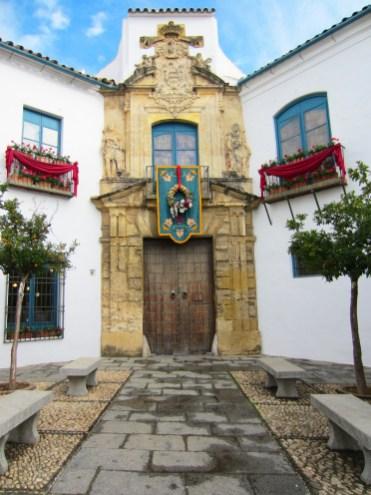 Cordoba Palacio Viana