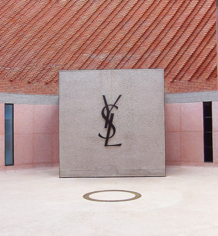 Museo Yves Saint Laurent