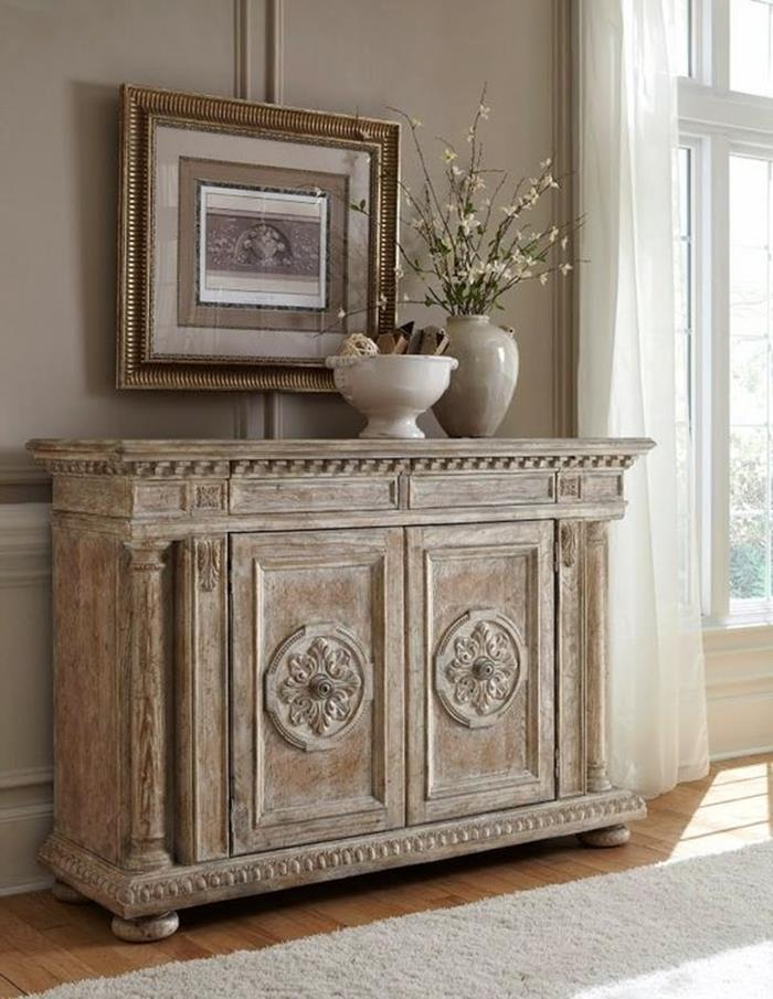 Shabby Chic Furniture – Get The Look