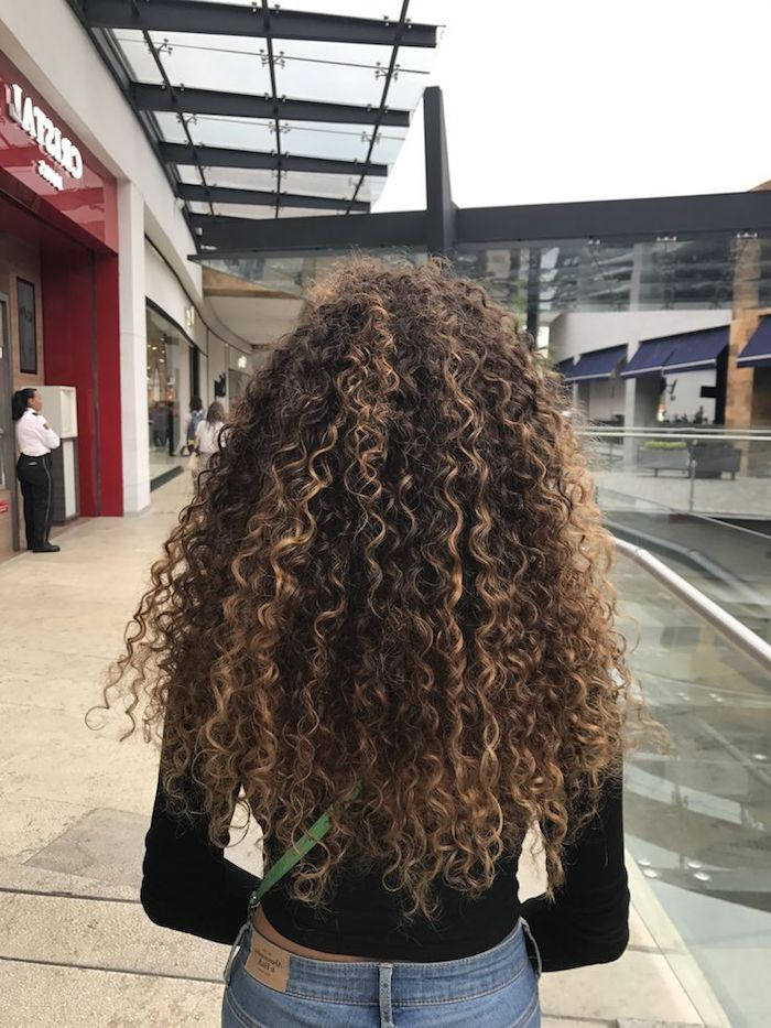 1001 Ideas For Stunning Hairstyles For Curly Hair That