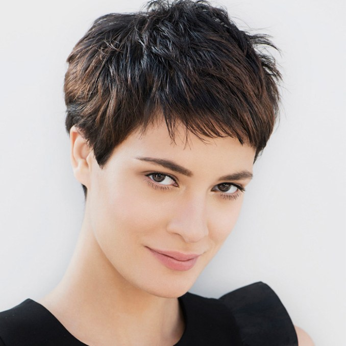 Image Result For Pictures Of Hairstyles Short Haircuts Medium Length