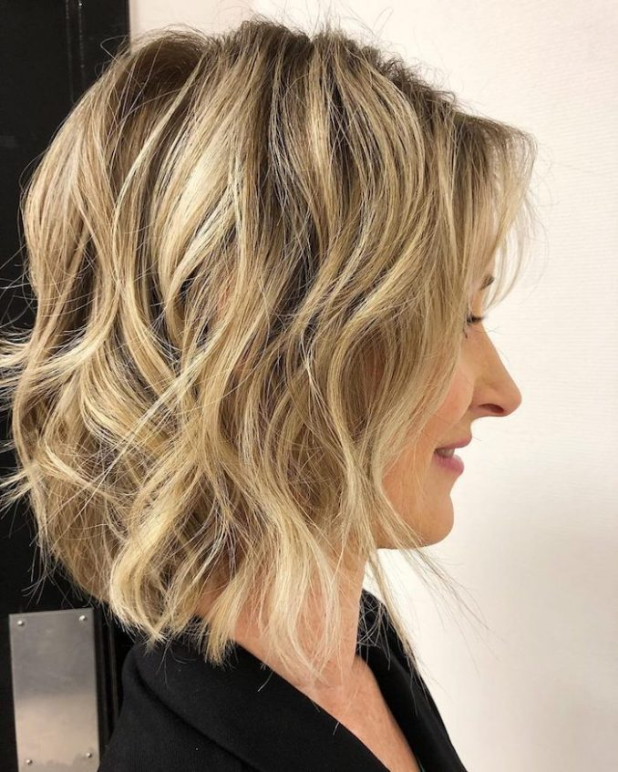Image Result For Long Hairstyles With Highlights
